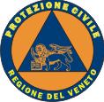Logo della Protezione Civile della Regione del Veneto
