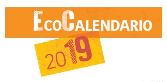 Calendario RSU 2018 attività commerciali Bibione