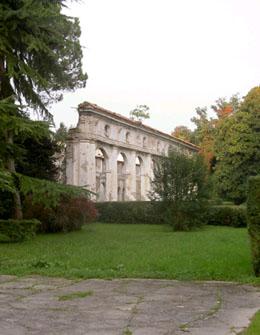Villa Ivancich