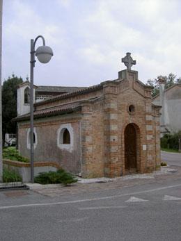 Oratorio San Mauro