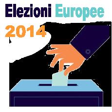 Logo delle Elezioni Europee 2014