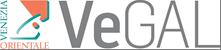 Logo dell'Agenzia di sviluppo del Veneto Orientale (VeGAL)