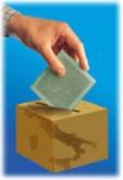Logo elezioni