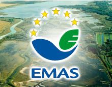 Registrazione EMAS