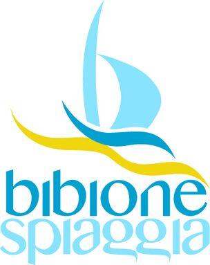 logo Bibione Spiaggia