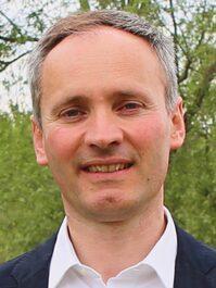 Foto del candidato alla carica di sindaco per la lista n. 1 - Tollon Luca