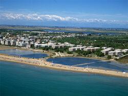 Spiaggia di Bibione