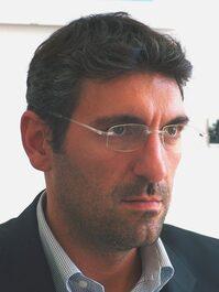 Foto del candidato alla carica di sindaco per la lista n. 2 - Vizzon Giorgio