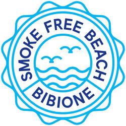 logo smoke free beach