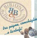 BIBIONE BELLO E BUONO TRA PIGNE, CONCHIGLIE E TARTUFI